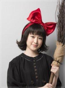 福本莉子,魔女の宅急便,舞台