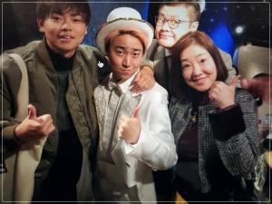 菅田将暉,家族,画像