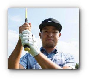 げんちゃん,ゴルフ,画像