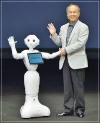 ロボット,人物,画像