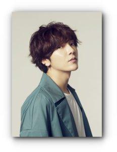 ユンク,韓国人,人物,画像